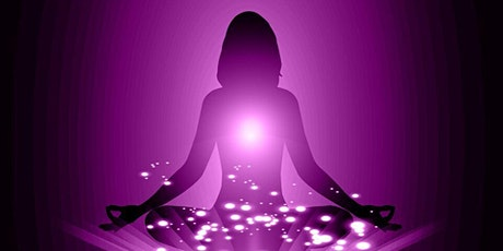 Path to Self-Enlightenment Online Guided Meditation tickets