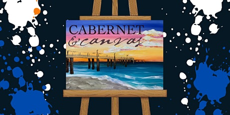Cabernet & Canvas tickets