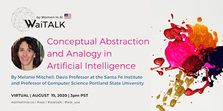 WAITalk: Conceptual Abstraction and Analogy in AI tickets