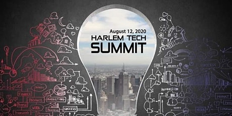 Harlem Tech Summit tickets