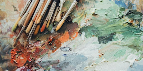 Art Summer Camps : Painting Series (Thematic) (4yrs and up) tickets