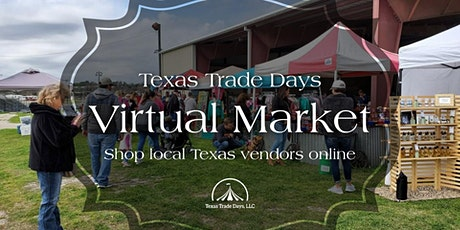 August 22nd Live Virtual Market Tickets