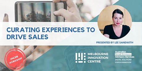 BRP: Curating Experiences to Drive Sales During COVID-19 tickets