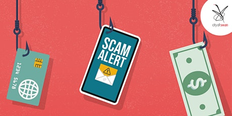 Scam Awareness Week tickets