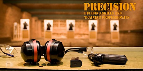 BASIC Firearms Training for Civilians tickets