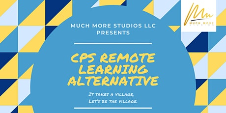 Remote Learning Alternative  Informational tickets