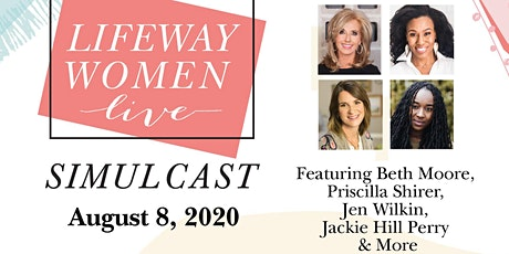 Lifeway Women Live Simulcast - Pursuing Christ Together. A Global Event tickets