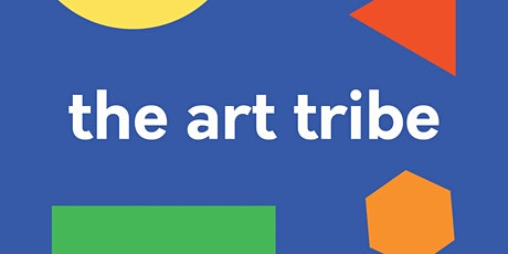TRIAL CLASS - The Art Tribe at Klatch (Limited to one per child) tickets