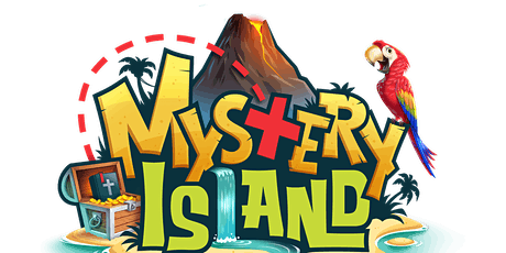 ROS Virtual Vacation Bible School - Mystery Island tickets