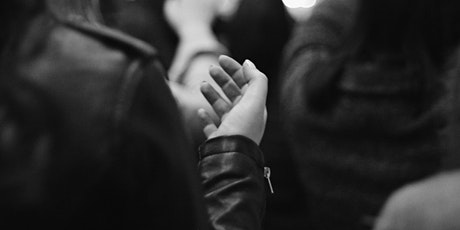 Wednesday Prayer Service 7:30PM tickets
