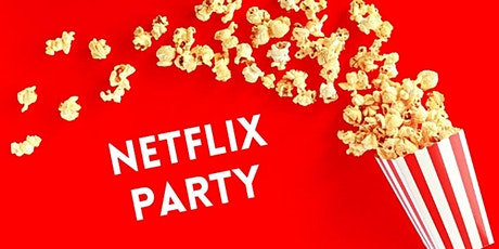 Holmesglen Rec - Netflix Watch Party tickets