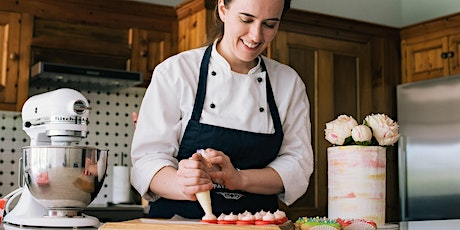 French Macaron Class tickets