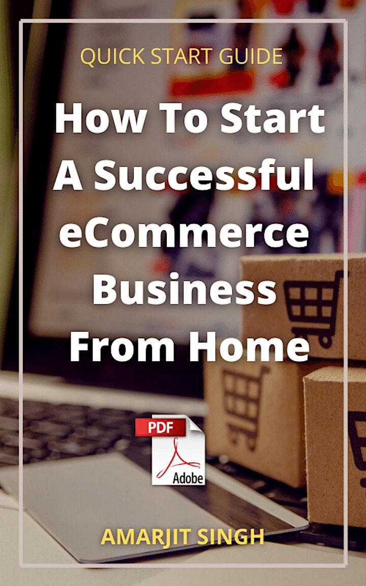 eCommerce Success Webinar Series image