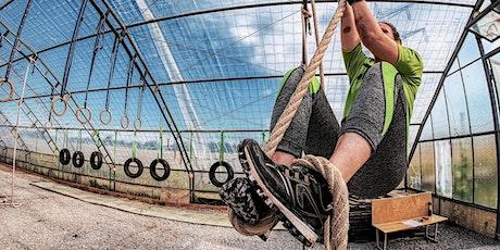 Dein Hindernislauf-Workshop powered by Generation Athletic Tickets
