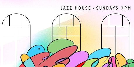 Jazz House tickets