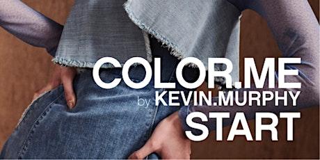 COLOR.ME by KM START-värikurssi ma 21.9.20 klo 10-12 @HELSINKI tickets