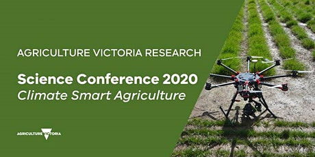 AVR Science Conference - Climate Smart Agriculture: Day 1 tickets