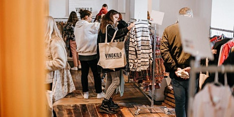 Vintage Kilo Pop Up Store • Regensburg • VinoKilo tickets