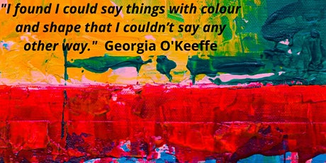 Colours of Covid-19, Art Workshop for Young People tickets