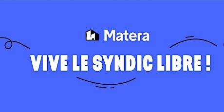 Rencontres Matera #8 billets