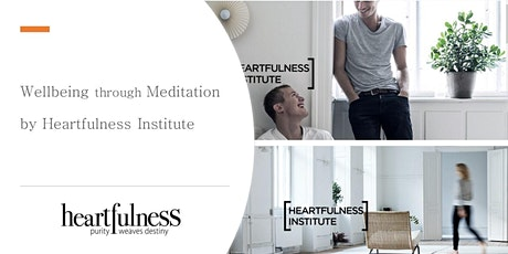 Heartfulness Meditation- Online Classes (Melbourne) tickets