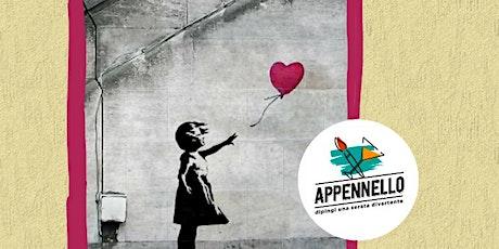 Milano: Street Heart, un aperitivo Appennello tickets