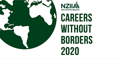 Careers Without Borders 2020 tickets
