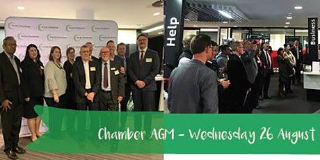 Greater Dandenong Chamber AGM tickets