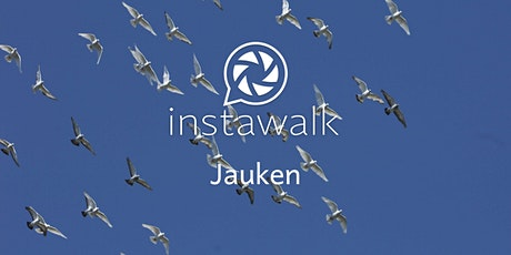 Instawalk - Jauken tickets