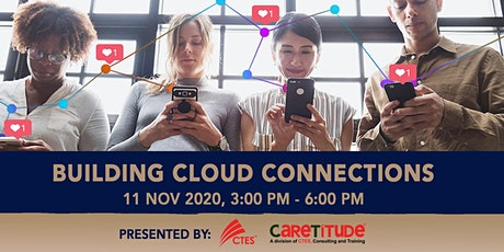 Building Cloud Connections tickets