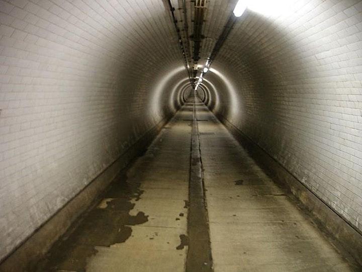 Virtual Tour - Subterranean London image