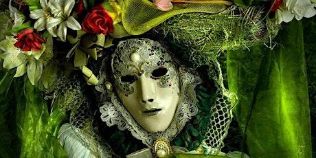 Franz…..giù la Maschera biglietti