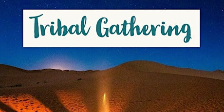 Tribal Gathering tickets