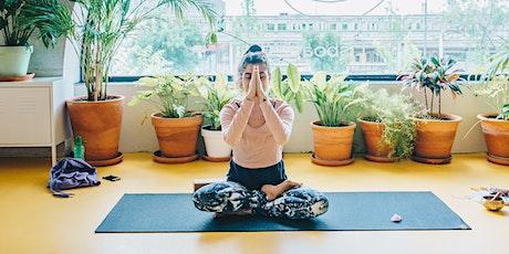 Virtual Awareness Meditation with Marina tickets