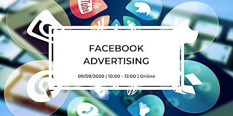 Facebook Advertising tickets