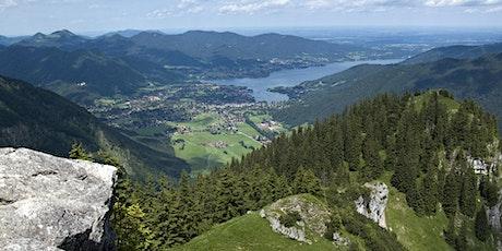 """""""Walk & Connect"""" auf die Bodenschneid (1.669 m) Tickets"""