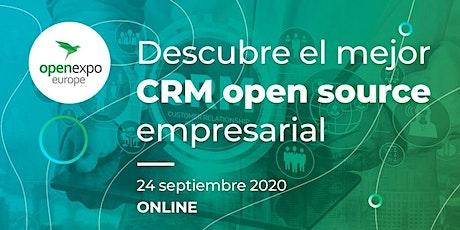 CRM Day 2020 entradas