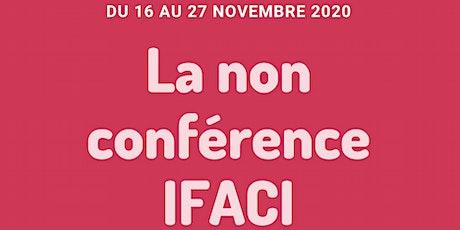 La non Conférence IFACI billets