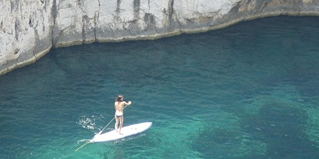Sorties en Stand up Paddle [ANNULE POUR CAUSE METEO] billets