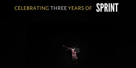 Sprint Three Year Anniversary tickets