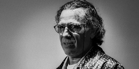Ciclo Juan Villoro, Dramaturgo. Conferencia sobre la lluvia entradas