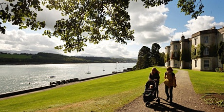 Timed entry to Plas Newydd House and Garden (3 August - 9 August) tickets