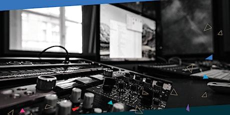 WORKSHOPTAG - Audio Engineering Tickets