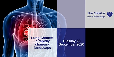 Lung Cancer: a rapidly changing landscape tickets