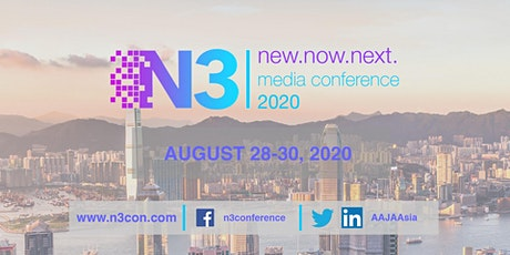 N3 Conference 2020 tickets