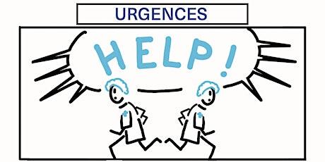 """""""Prenons soin des soignants"""", comment anticiper une prochaine pandémie ? billets"""