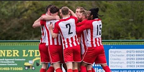 Friendly - Steyning Town v Storrington FC tickets