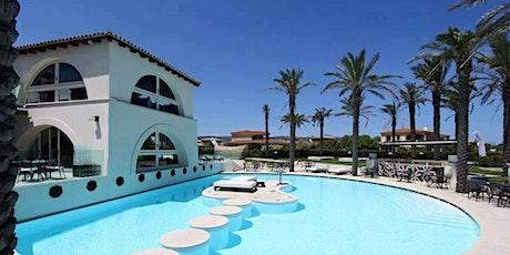 Bal Harbour San Teodoro - Tavoli - Sardinia biglietti