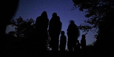 La nature la nuit au fil des saisons : épisode 3 l'automne billets