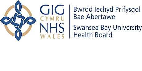 Swansea Bay UHB  Flu Peer Vaccinator Training Morriston 2 tickets